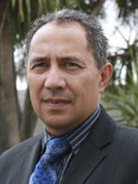 Dennis Sharman - Trustee