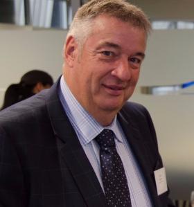 Whitireia Foundation chair Kelvin irvine