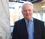 Ted Coats Whitireia Foundation trustee