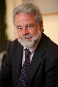 Whitireia Trustee Tim Sheppard