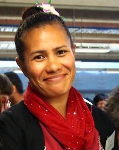 Izzy Ford - Whitireia Foundation Trustee