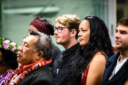 Beautiful whanau WF Awards 2018