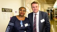 ISS services scholarship WF 2018Bukola Olatunbosun