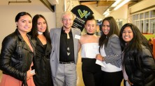 Student scholarships in Social work WF Awards 2018 crop